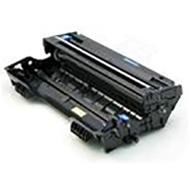 Brother Drum Unit - Black - Compatible - OEM DR400