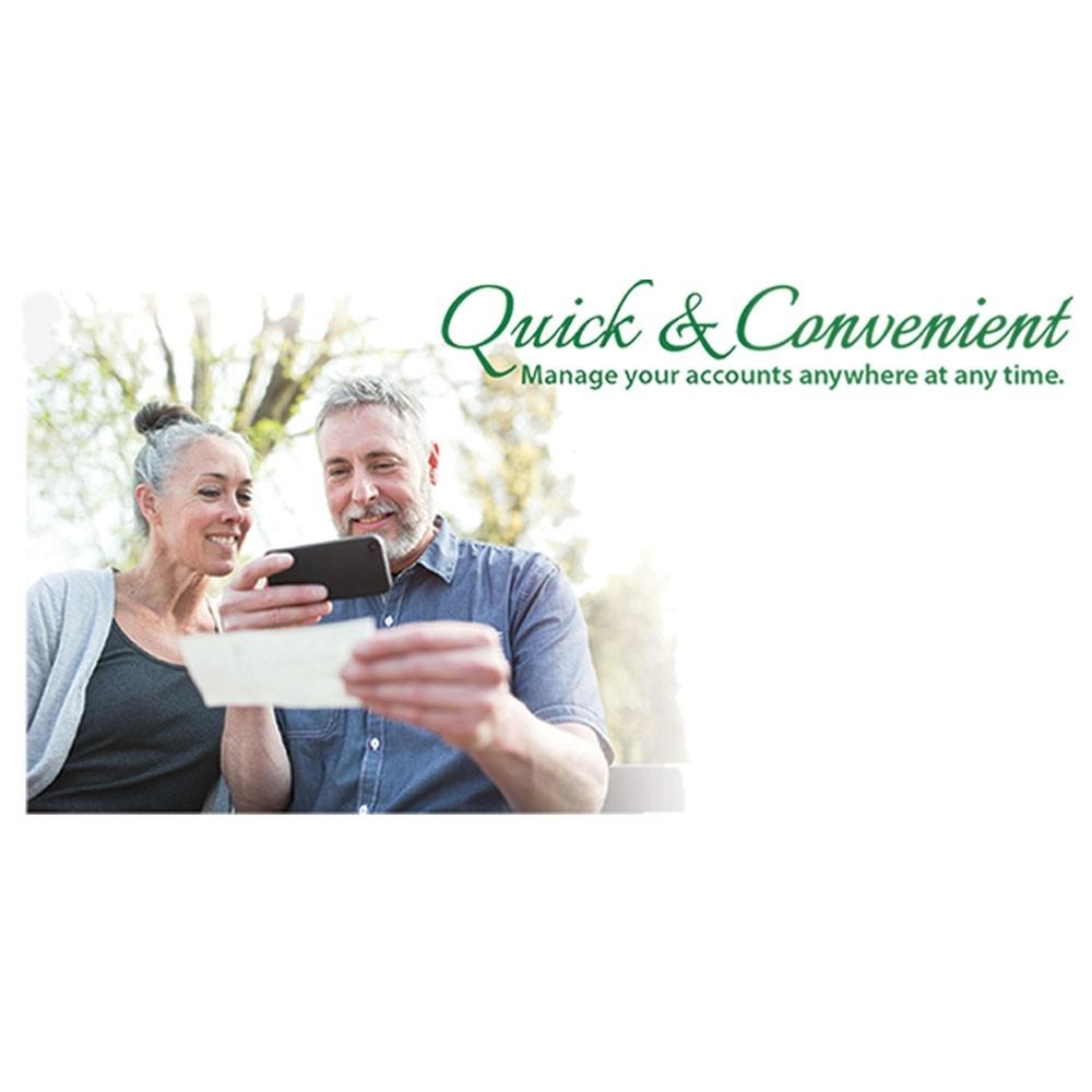 Pre-Designed Drive Up Envelope - Quick & Convenient