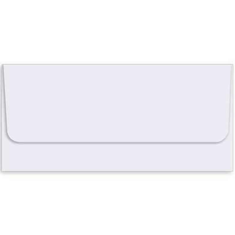 Currency Gift Envelopes - Outer Envelopes Only - Blank