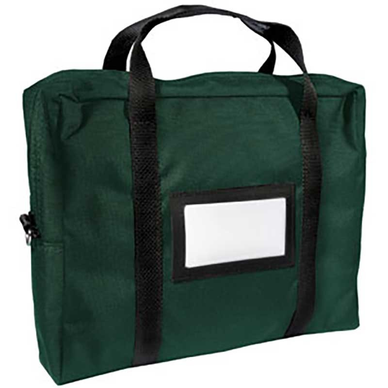 Stock Briefcase Courier Bags