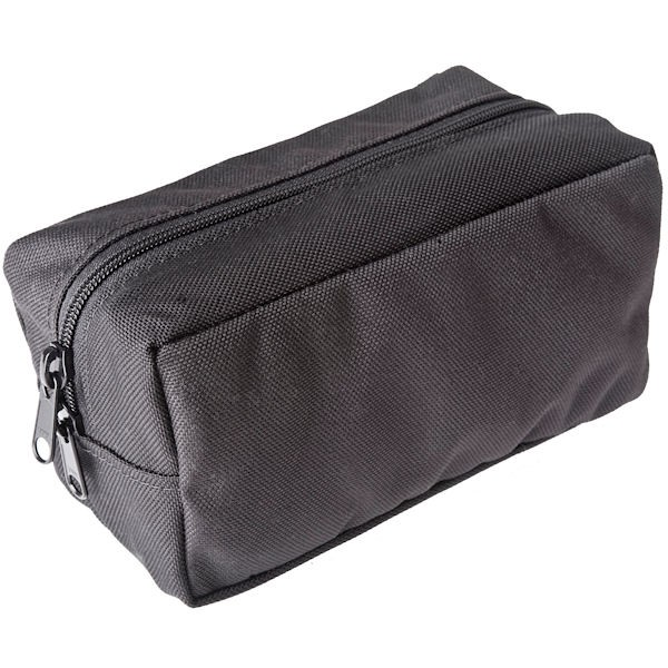 8W x 4-1/4H x 4D Standard Belt Bag, 1000D Nylon - Made to Order