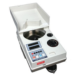 Semacon S-120 Coin Counter