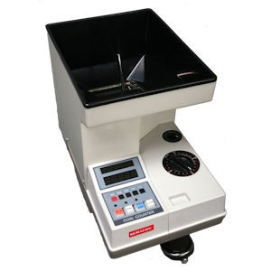 Semacon S-140 Coin Counter