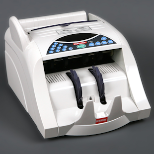 Semacon S-1115 Currency Counter