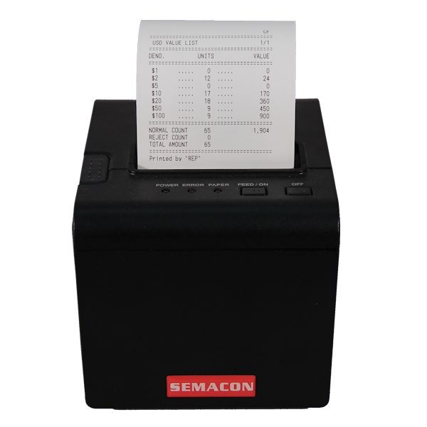 Semacon Thermal Printer for S-2200 & S-2500