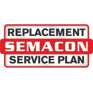Semacon 2 Year Replacement Service Plan Extension - S-1600V