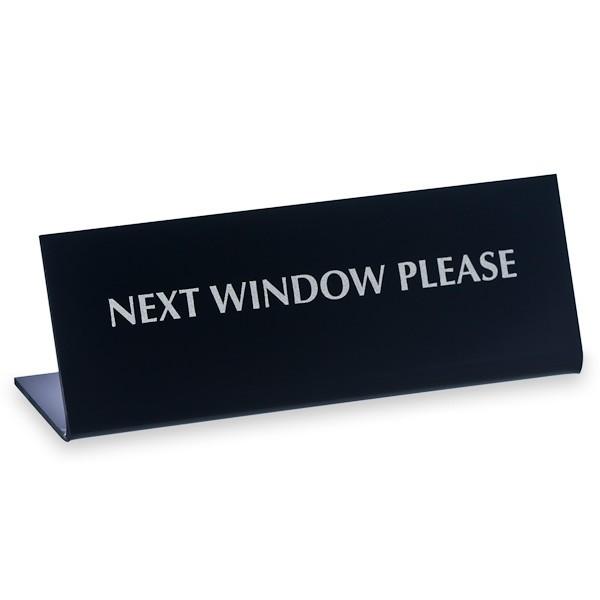 Next Window Signs