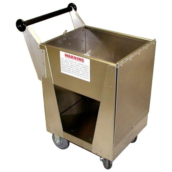 Small Fill Cart 20.8Wx38Hx28.5D