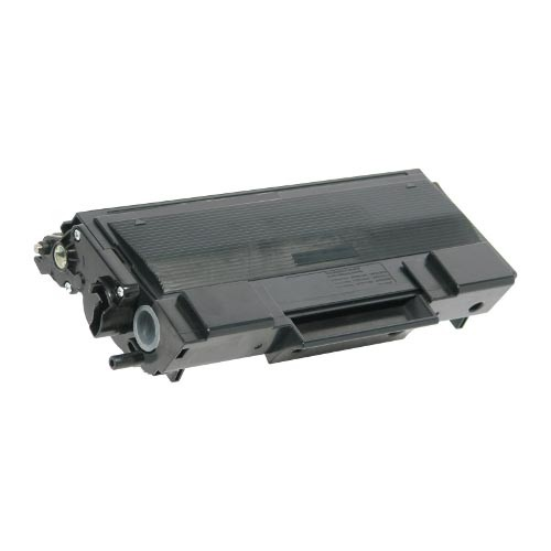 Brother Toner Cartridge - Black - Compatible - OEM TN620 TN650