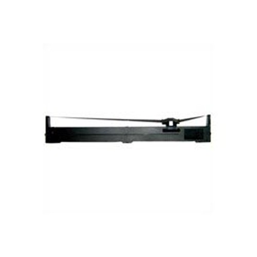 Epson Ribbon - Black - Compatible - OEM S015327