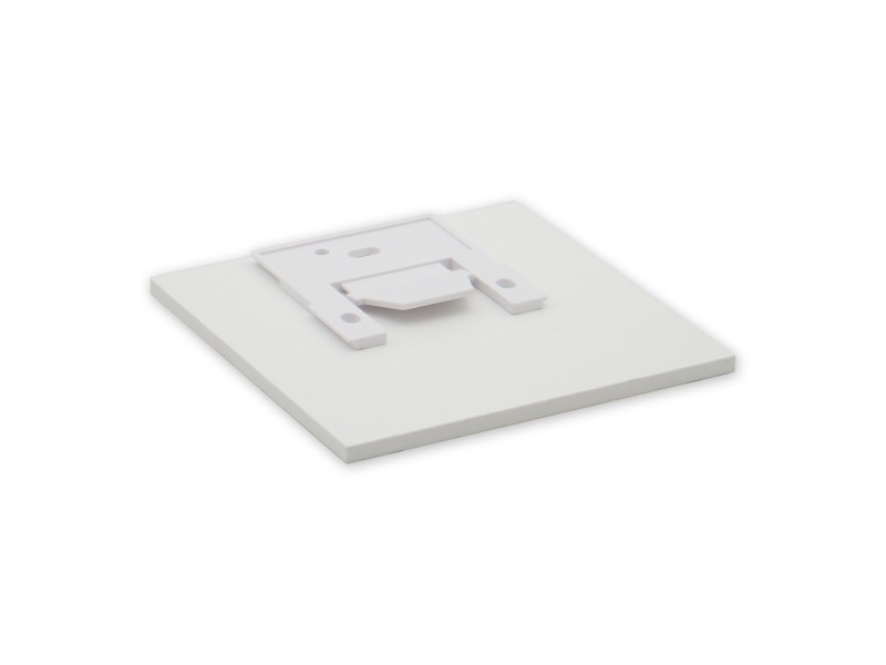 Germstar Tile/Mirror Mounting Bracket for Dispensers
