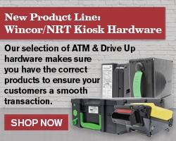 WINCOR ATM / NRT KIOSK HARDWARE